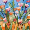 Flowers Again by Lutz Baar