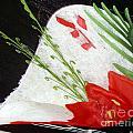 Flowers by Gabriele Mueller