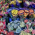 Flowers Galore by Tina Baxter