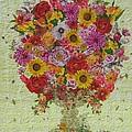 Flowers by Graziella Pesce