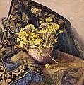 Flowers Immorteles by Meruzhan Khachatryan