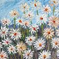 Flowers by Kuntal Choksi