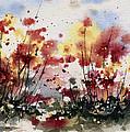 Flowers by Sam Sidders