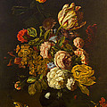 Flowers by A Samuel
