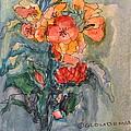 Flowers#1 by Denis Gloudeman