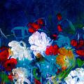 Flowers4 by Mira Satryan
