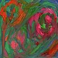 Flowing Color by Kendall Kessler