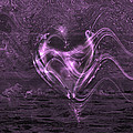 Flowing Heart by Linda Sannuti