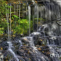 Flowing Water by David B Kawchak Custom Classic Photography
