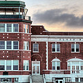 Floyd Bennett Field  by JC Findley