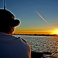 Going Fish'n by Joseph Coulombe