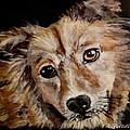 Fluffy by Carol Russell