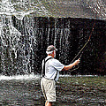 Fly Fishing Without Flies by B Wayne Mullins