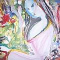 Fly Free by Judith Desrosiers