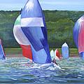 Flying Colors by Jill Nichols
