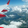 Flying High 3 by Jennifer Lavigne