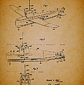 Flying Submarine Patent by Mountain Dreams
