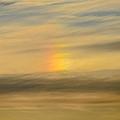 Flying Through The Rainbow by Ronda Broatch