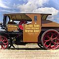 Foden Tractor by Paul Gulliver