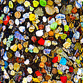Colorful Gum by David Lee Thompson
