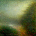 Fog #3 - Silent Words by Alfredo Gonzalez