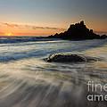 Fogarty Tides by Mike  Dawson