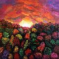 Foliage by Deb Wolf