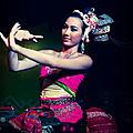 Folk Dance by Ian Gledhill