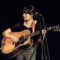 Folk Singer Pieta Brown by Randall Nyhof