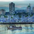 Follow That Boat by Susan Garren