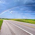 Follow The Rainbow by Charles Feagans