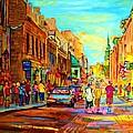 Follow The Yellow Brick Road by Carole Spandau