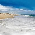 Folly Beach Scenic Walk by Anthony Fishburne