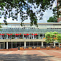 Food Court - Nc State Main Campus by Paulette B Wright