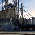 Food Mill Valley View Texas by Amy Hosp