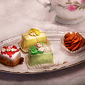 Food - Sweet - Cake - Grandma's Treats  by Mike Savad