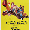 Fools Parade, Bottom L-r James Stewart by Everett