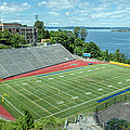 Football Field By The Bay by Tikvah's Hope