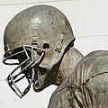 Football Memories by Laura Lindley