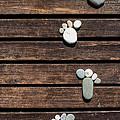 Footprints by Matt Create