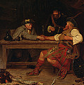 For Better Or Worse - Rob Roy by John Watson Nicol