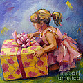 For Me? by Linda Smith