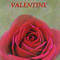 For My Valentine by Sandi OReilly
