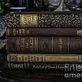 For The Love Of Reading by Arlene Carmel