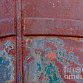 For The Love Of Rust II by Marilyn Smith