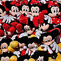 For The Mickey Mouse Lovers by Kaye Menner