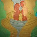 Forbidden Love by Dilia Camacho