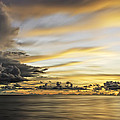 Forbidding Clouds by Maria Coulson