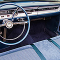 Ford Falcon Futura Interior by Roger Mullenhour