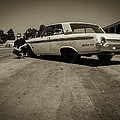 Ford Galaxie 500 5 by Thomas Young